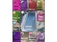 Bath Bombs, Cosmetics, Candles, fragrances and more.....
