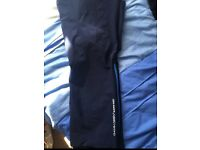 2 pairs of Galvin Green Waterproof Golf Trousers