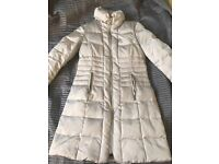 Coat size 10