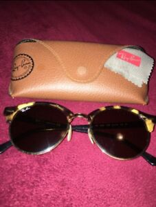 RAY-BAN CLUBROUD brown classic//brun classique