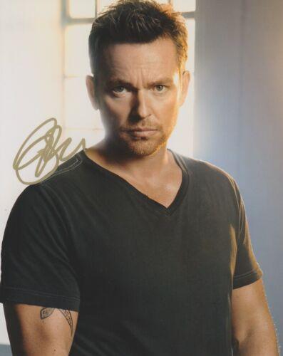 Jonathan Scarfe Van Helsing Autographed Signed 8x10 Photo COA