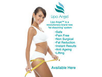 FAT FREEZING/Cryolipolysis/Weight Loss-£99 OFFER-DO IT NOW FOR XMAS PARTIES!