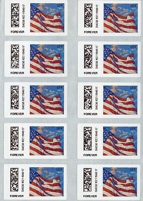 1000 USPS FOREVER Stamps. CHEAP POSTAGE! (Value=$490)
