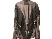 Gore cycling jacket XL