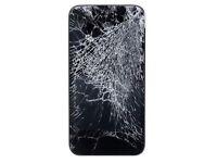 IPHONE SCREEN REPAIR - Most models 4 4s 5 5s 5c 5se 6 6s plus 7 7s plus