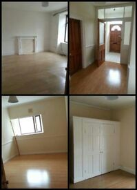 2bed G.F flat in Longside for rent