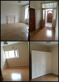 2 Bed G.F flat for Rent.Longside.