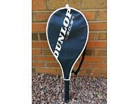 DUNLOP adult tennis racket