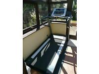 Treadmill, NordicTrack T14. 0