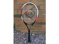 Tennis racket ( DUNLOP)