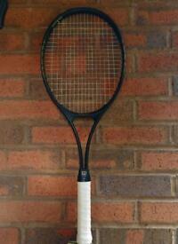 WILSON EUROPA adult tennis racquet