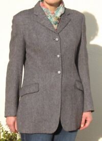 Ladies Equestrian Jacket - Pytchley Ladies Hacking/Hunting/Showing