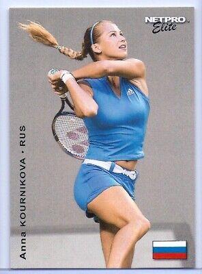 Verzamelkaarten: sport Verzamelingen 2003 NetPro International Series #57 Ashley Harkleroad Tennis Card
