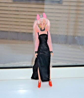 """Sailor Moon Wicked Lady 11.5"""" Deluxe Adventure Doll Irwin"""