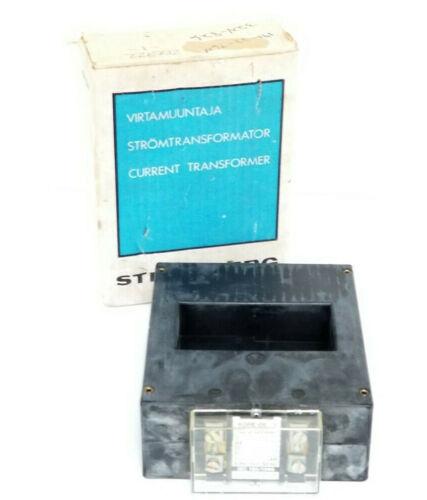 NIB ABB / STROMBERG KORE-06F1 CURRENT TRANSFORMER 1000:1 30/45/60VA 60KA 422500