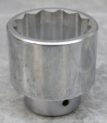 Wright 1 Drive 2-716 Impact Socket 8178 Made In Usa