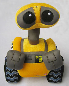 11-Wall-E-Plush-Toy-Doll