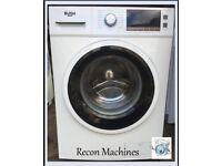 Bush WMNSX714W Washing Machine Reconditioned