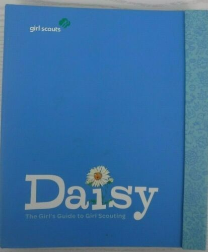 Girl Scouts Daisy The Girl