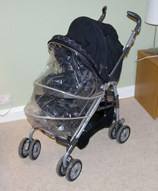 Mamas and Papas baby buggy, vgc