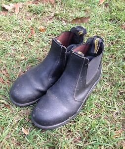 Blundstone Boots size 6.5 Woolloongabba Brisbane South West Preview