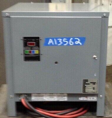 Forklift Battery Charger - Fast Charge - 24 Volt 600 Ahr Power Pallet Jack