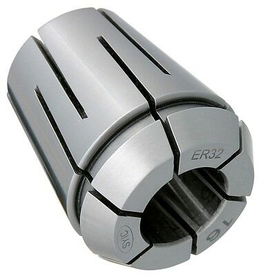 Techniks Er25 Steel Sealed Precision Collet 516