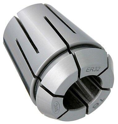 Techniks Er40 Steel Sealed Precision Collet 2332