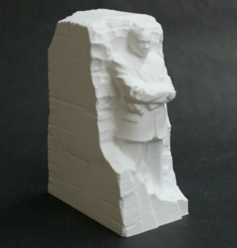 Dr. Martin Luther King Junior Monument Replica Statue Art DC