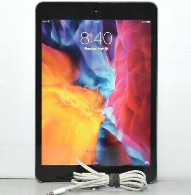 Apple iPad Mini A1432 1st Generation 16GB Wi-Fi 7.9in MF432LL/A - Space Gray
