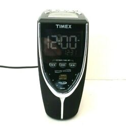 Timex T625B Auto-Set Triple-Alarm CD Clock Radio w/ Nature Sounds - Discontinued