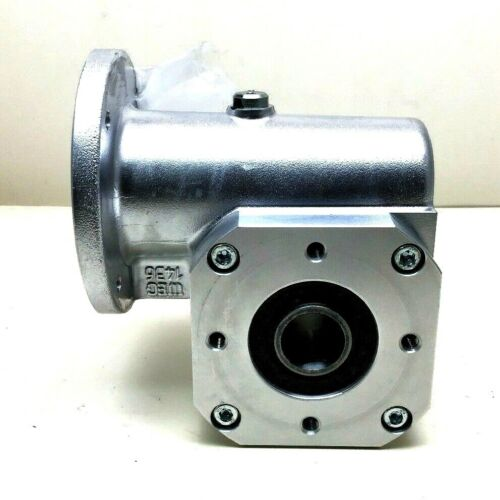 NEW REXROTH 3842527866 SLIP-ON GEAR BOX SPEED REDUCER