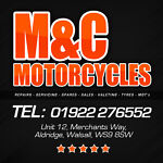 mcmotorcycleswalsall