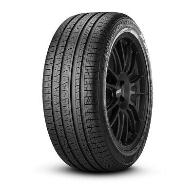 4 New 255/45R20 Pirelli Scorpion Verde All Season Tires 255 45 20 2554520