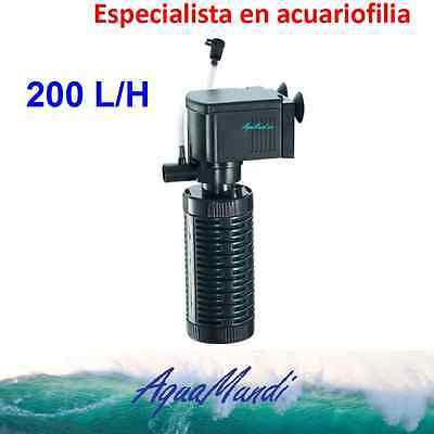 Acuario 200 L