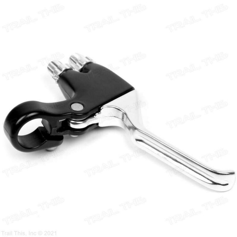 Alloy Double / Dual Pull MTB Bicycle Brake Lever for Right Side Hand Use
