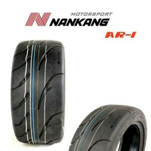 Jspec special Nankang AR-1 245/40ZR18 93Y $800 for all 4 cash n carry , last set