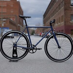 Fixie bike only $389 delivery included