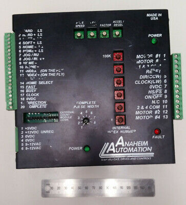 Anaheim Automation Dpd72451 Used