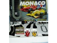 SCALEXTRIC, Racing Car Kits,Times Three, Plus loads of spare track,XMAS Present.