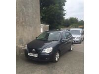VW Polo S 1.2 - Low Mileage, family owned from new.