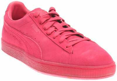 Puma Suede Classic Ice Mix Sneakers Casual  Neutral  - Pink - Mens