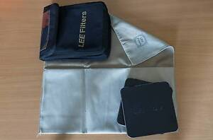 LEE Filters Pouch, Wrap and Cases (No Filters incl.) Gympie Gympie Area Preview