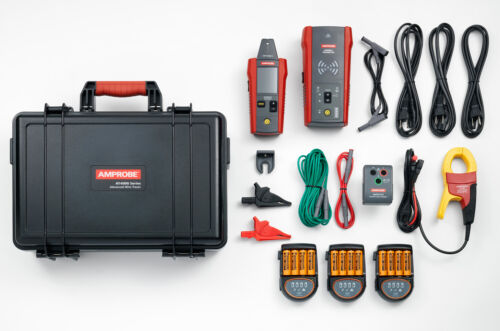 AMPROBE AT-6030 WIRE TRACER KIT BR