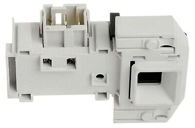 Bloqueo de Puerta de Lavadora Seguridad Eléctrico Interruptor Para Bosch Profilo