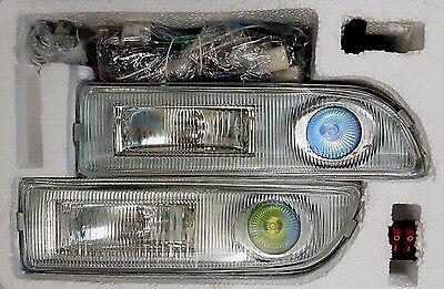 TOYOTA COROLLA AE101 AE100 FOG LIGHTS FOG LAMPS OEM 1993 - 1997