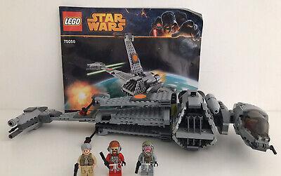 Lego Star Wars B-Wing (75050)