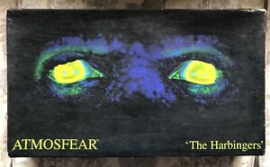 Atmosfear 'The Harbingers' Board Game *Complete*