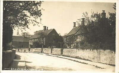 Great Barrington near Burford # 6 by Frank Packer.