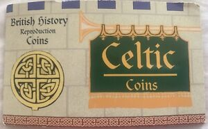 British History Collectable coins - Celtic